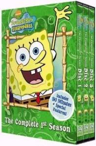 Download Bob Esponja Calca Quadrada 1ª Temporada Completa E